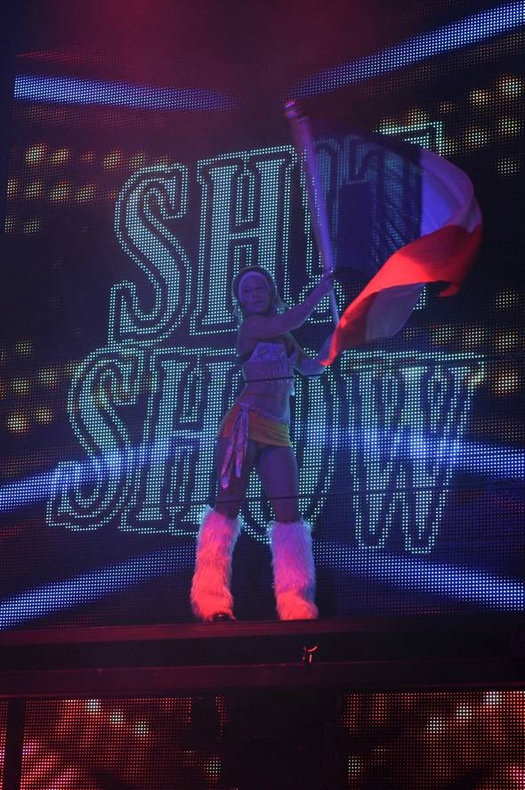 Sh!t Show Atmosphere_Marquee