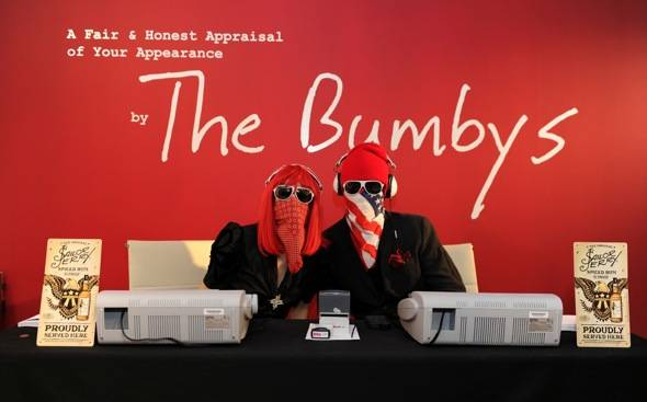 The Bumbys 1