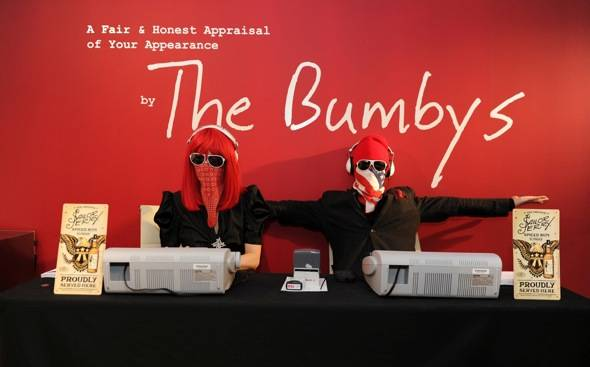 The Bumbys 2