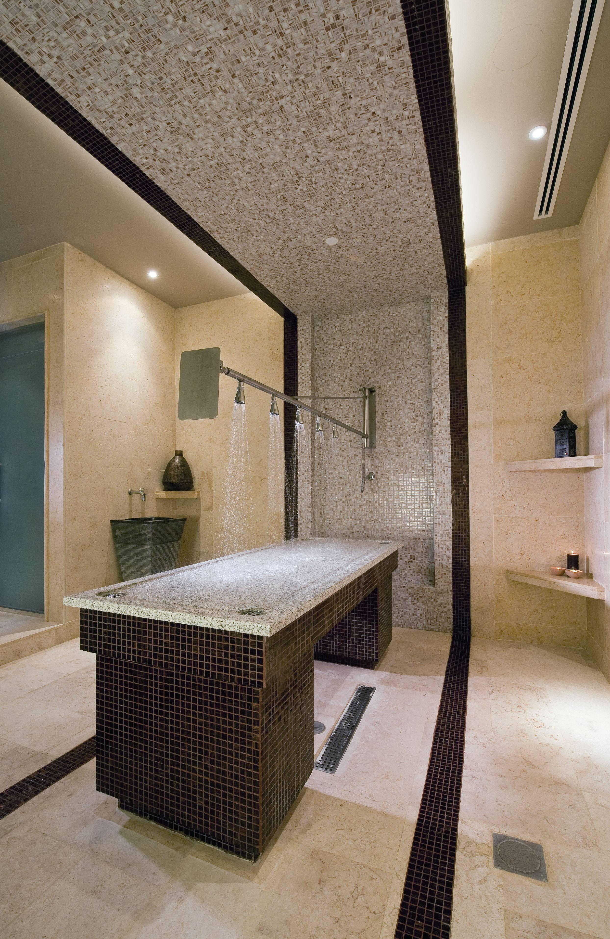 The Vichy Shower Experience Balance Wellness 360