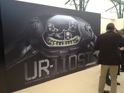 Urwerk Basel World 6