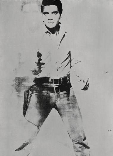 Warhol-DoubleElvis-front