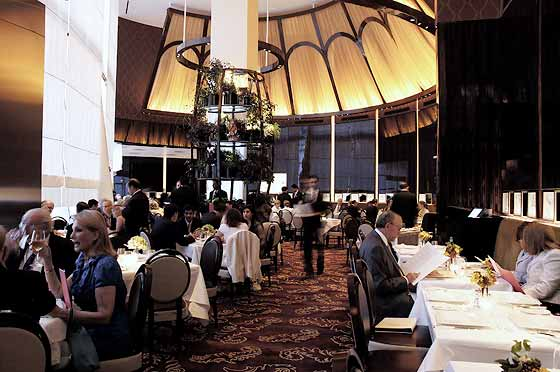 Top 5 Five Star Restaurants In New York City