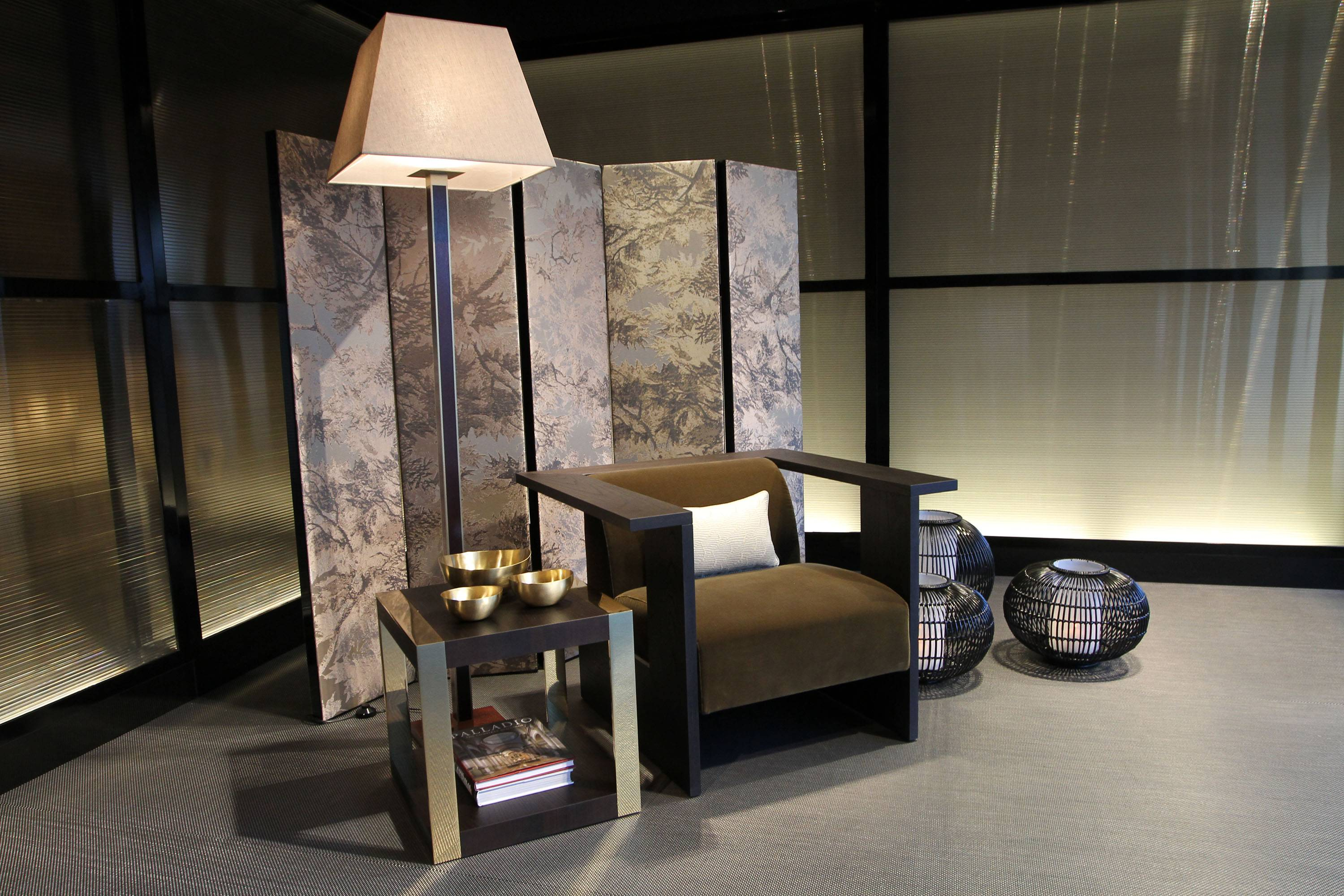 A New Home For Armani Casa The Italian Furniture Showroom Casa Design