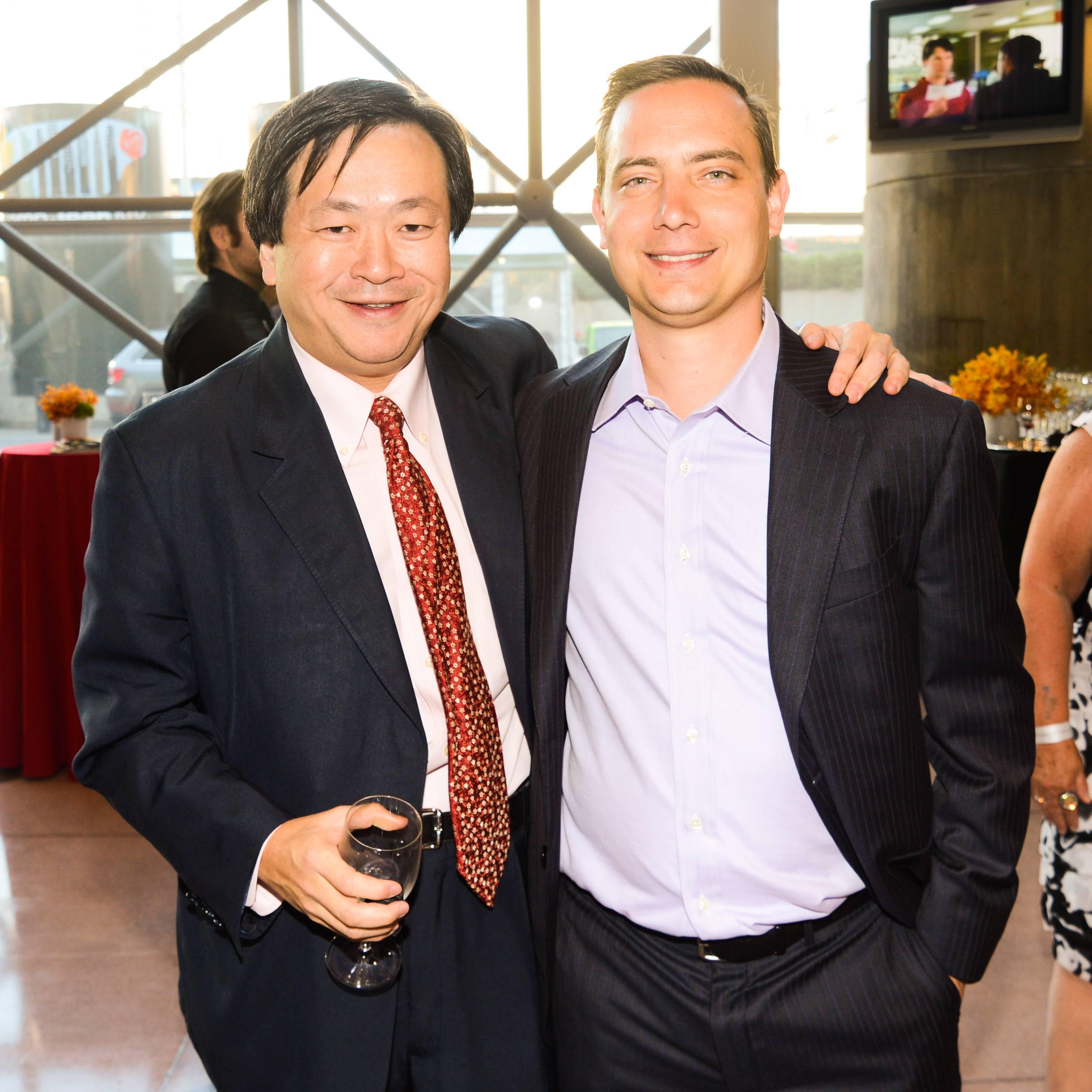 Philip L. Yang