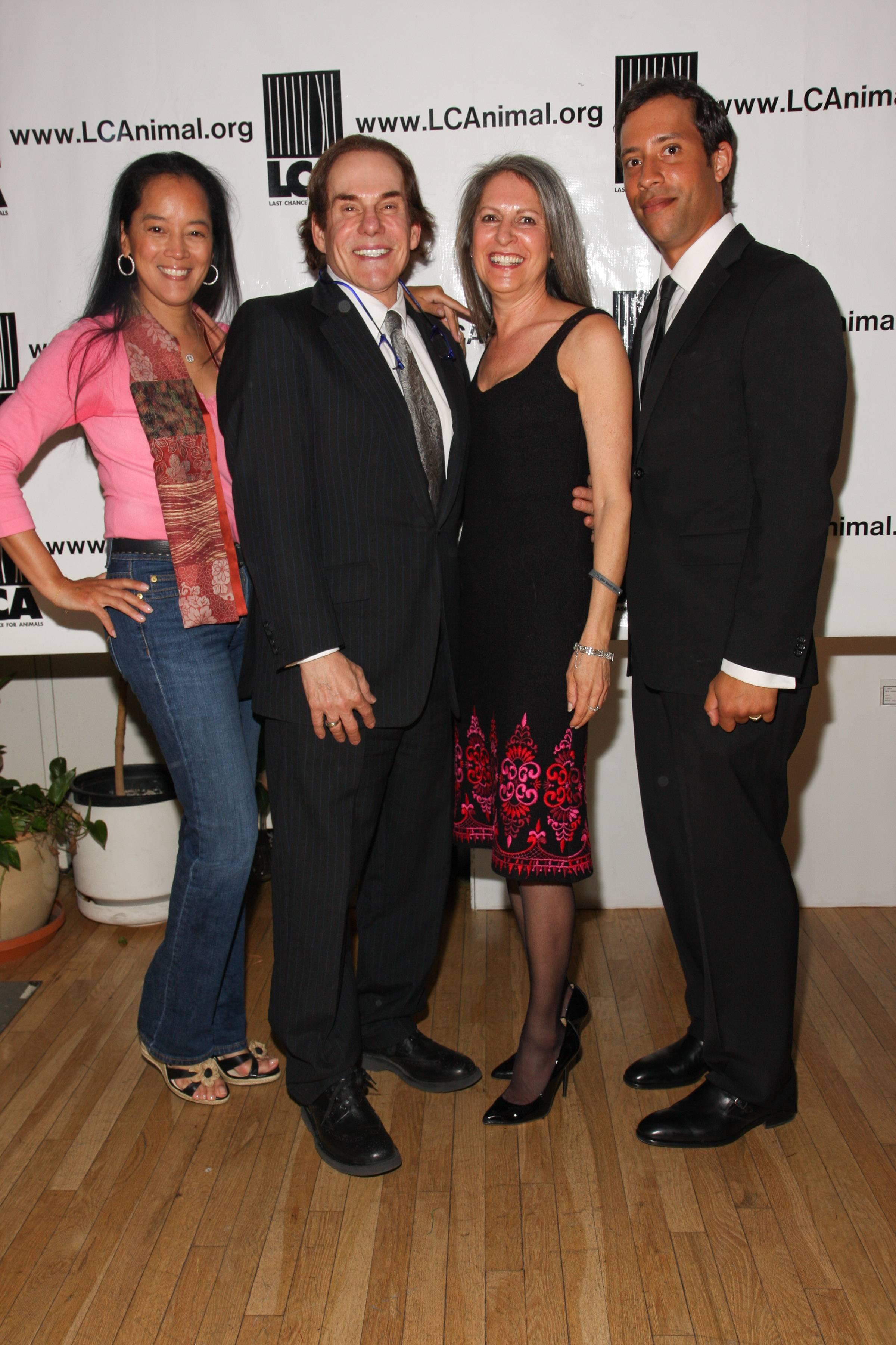2.Cassandra Seidenfeld, R. Couri Hay, Nancy Silberkleit, Joe Alexander