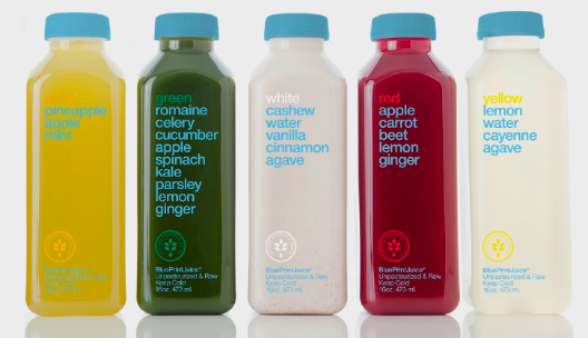 Blueprintjuice to be sold in whole food markets in la haute living blueprintjuice the organic fruit and vegetable line of fresh pressed juices will be sold in individual bottles in whole food markets throughout los malvernweather Images