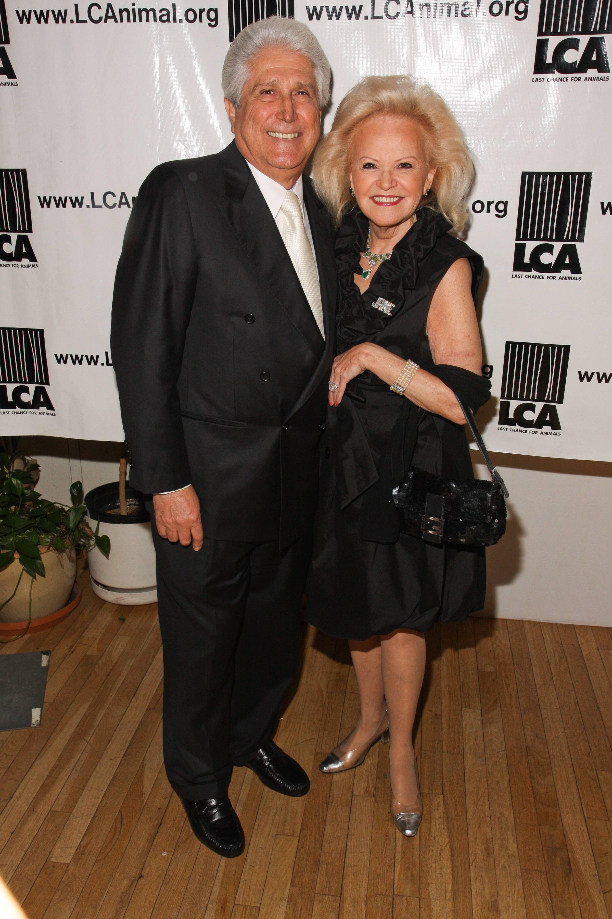 6.Joe and Jane Pontarelli
