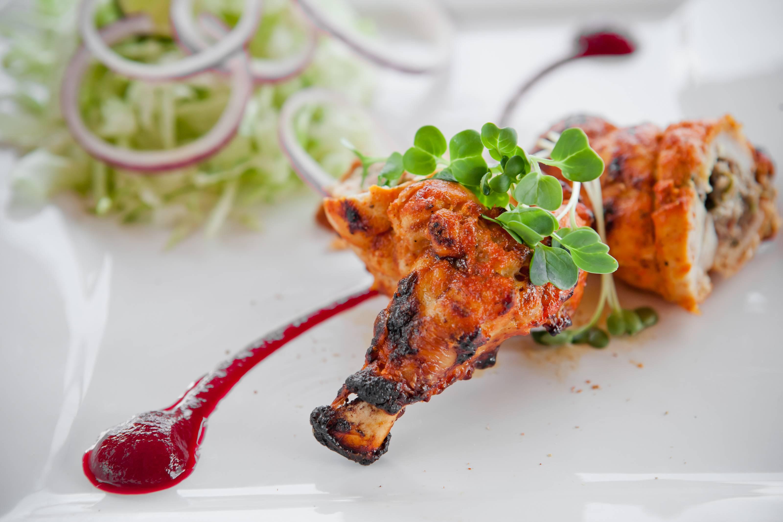 Akhroti Kebab