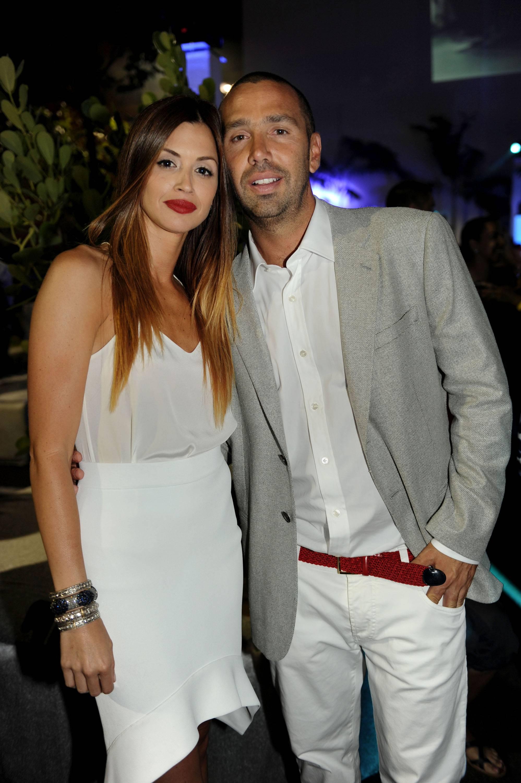 Carolina & Alex Pirez