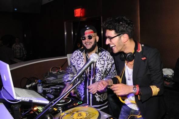 Chromeo_P-Thugg(L)_Dave 1(R)_PURE_DJ Booth 2