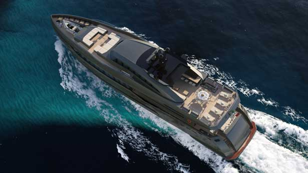 Columbus-Sport-130-hybrid-yacht-overview