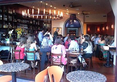 Copita Restaurant
