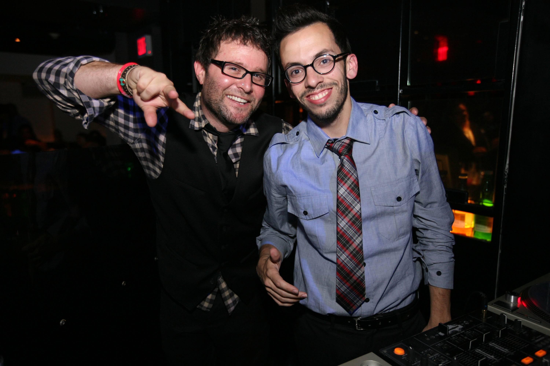 DJ Danny Stern & DJ Obsene2