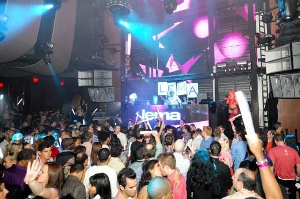 DJ Lema Marquee