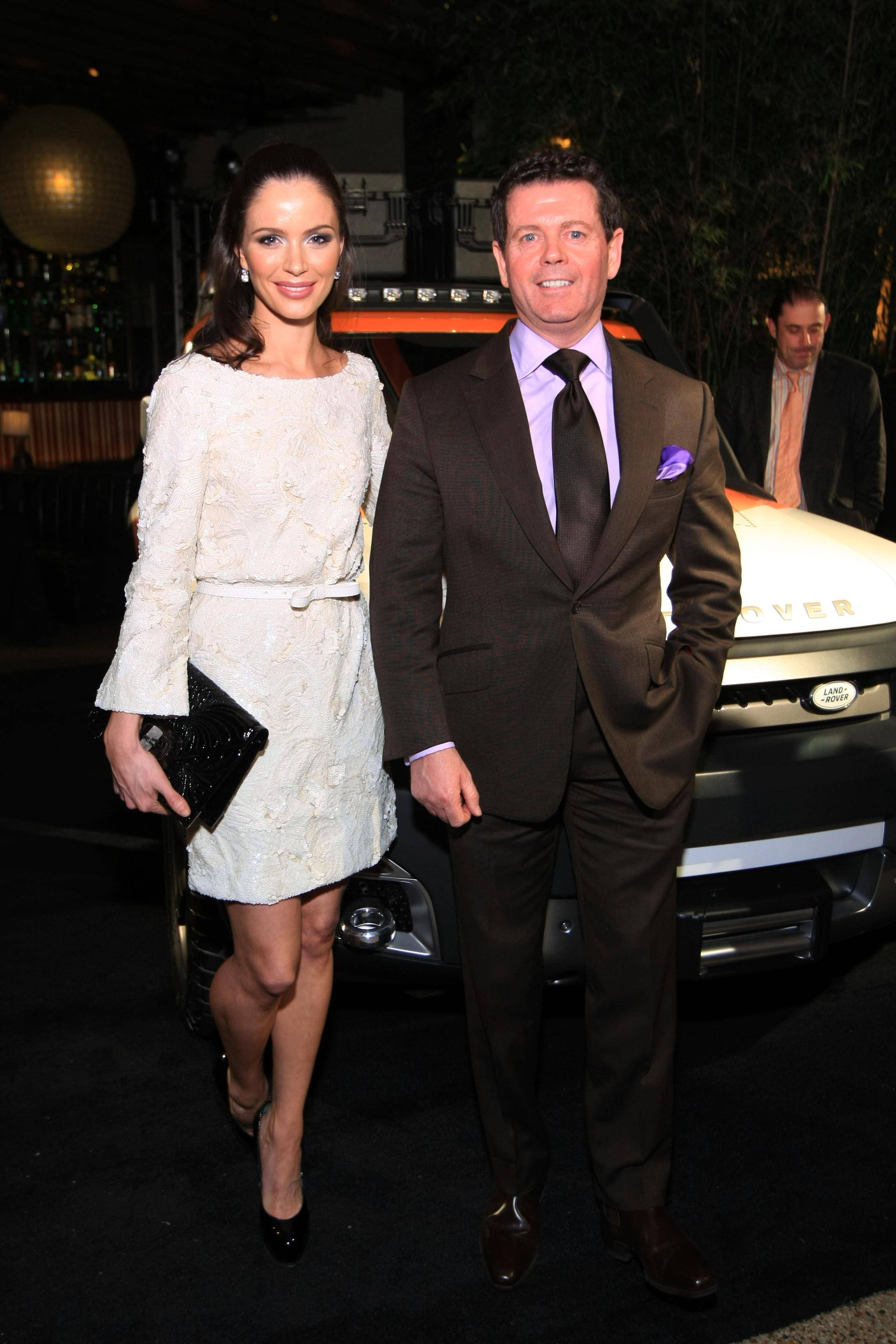 Land Rover Celebrates 25th Anniversary In The U S Haute