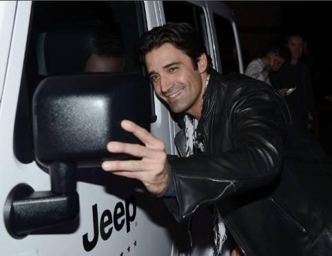 Gilles Marini_Jeep