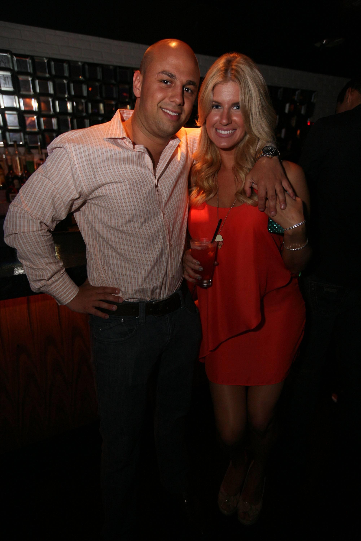 Ismet Yagci & Natalie Fabian2