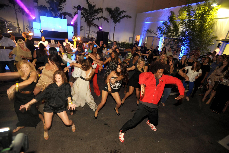 Jay & Flash Mob