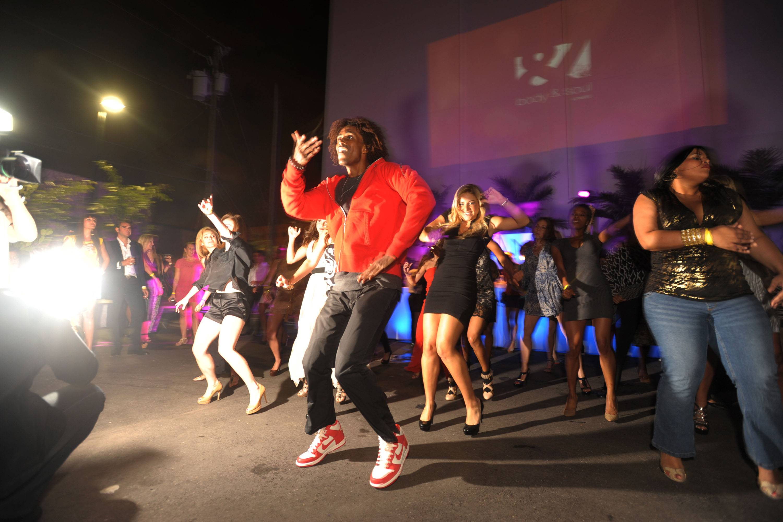 Jay & Flash Mob3