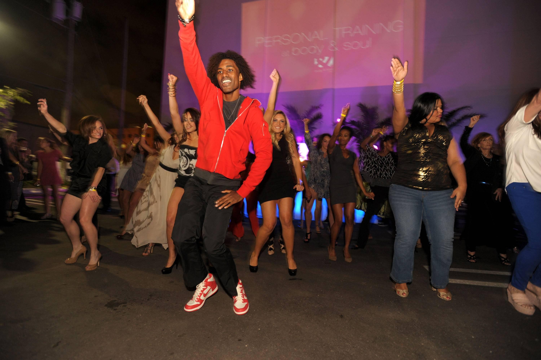 Jay & Flash Mob4