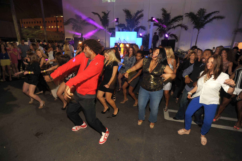 Jay & Flash Mob5