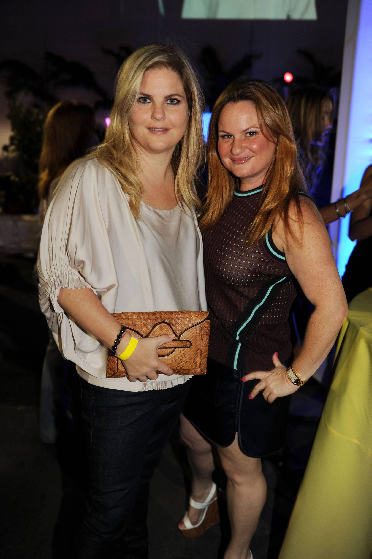 Karla & Lizzy Dascal