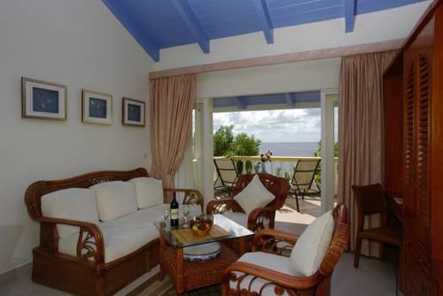 One Bedroom Suite at the Lodge Kura Hulanda and Beach Club