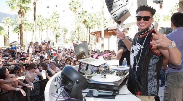 Pitbull and DJPaulyD
