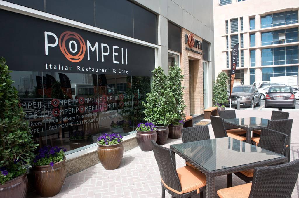 Pompei – Dubai