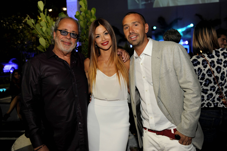 Rene Garcia, Carolina & Alex Pirez1
