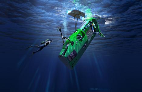 rolex dive