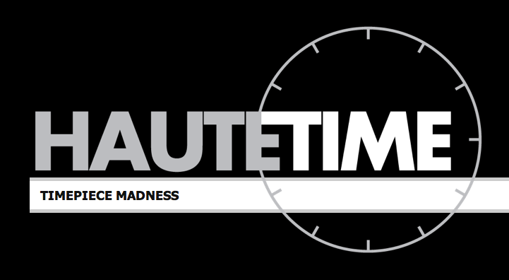 timepiece madness