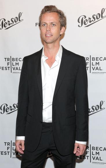 Director Ian Olds