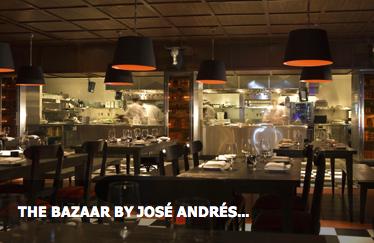 Baazar Jose Andres