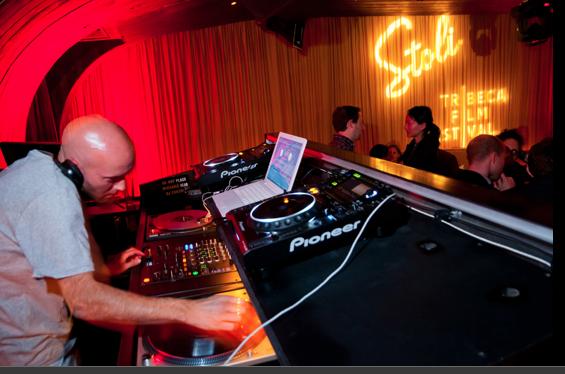DJ Matty Millions