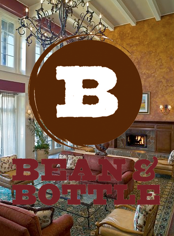 Bean and Bottle