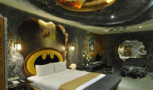 batmanroom