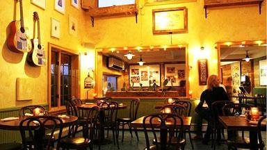 Top 5 mexican restaurants in the hamptons haute living for Living room restaurant east hampton