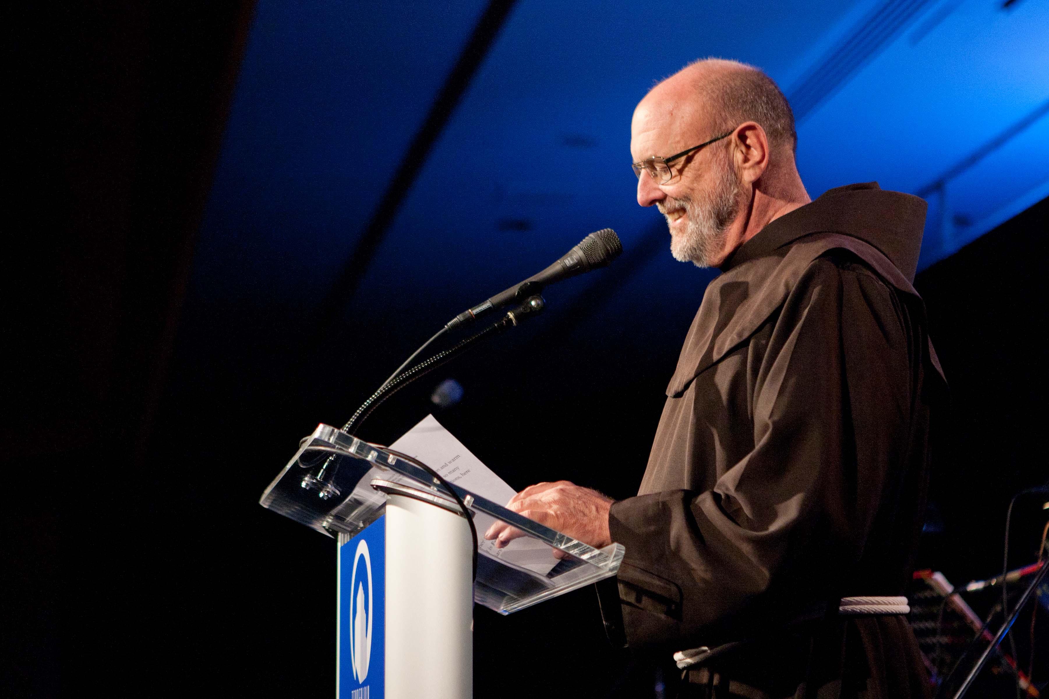 Fr. John Hardin