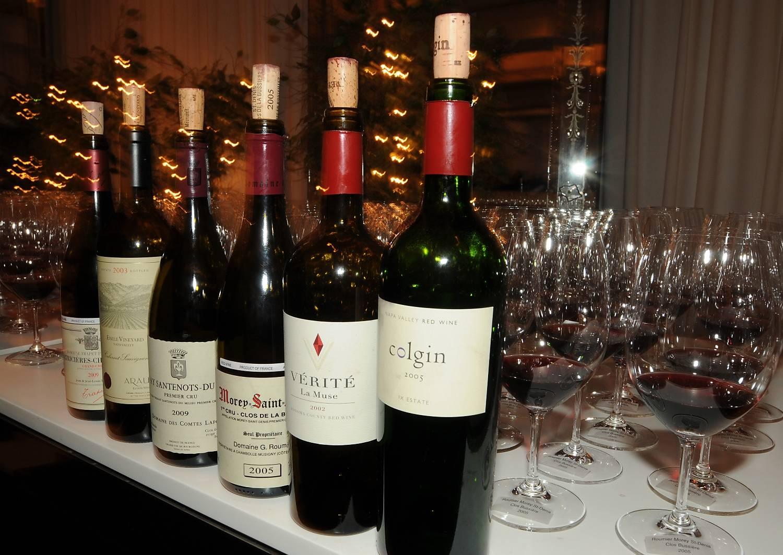 10 - B5112-Wines
