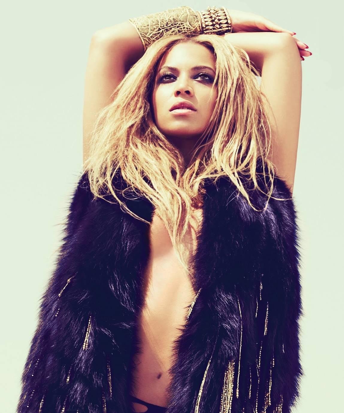 Beyonce -Photoshoot 2011 (3)