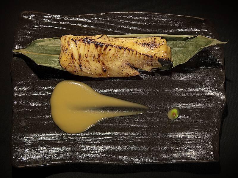 Black Cod Okku Dubai