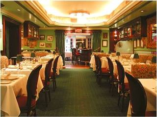 The China Room at Firebird