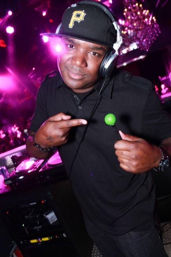 DJ J Nice