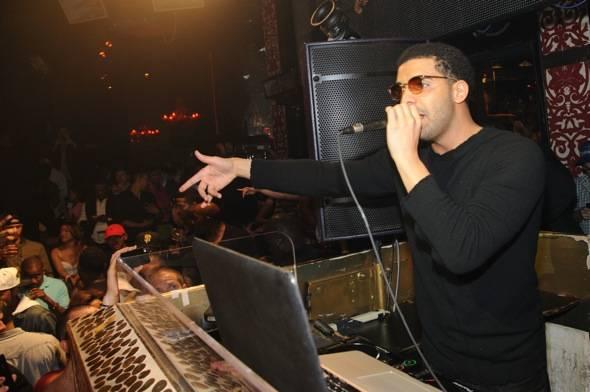 Drake_TAO Las Vegas