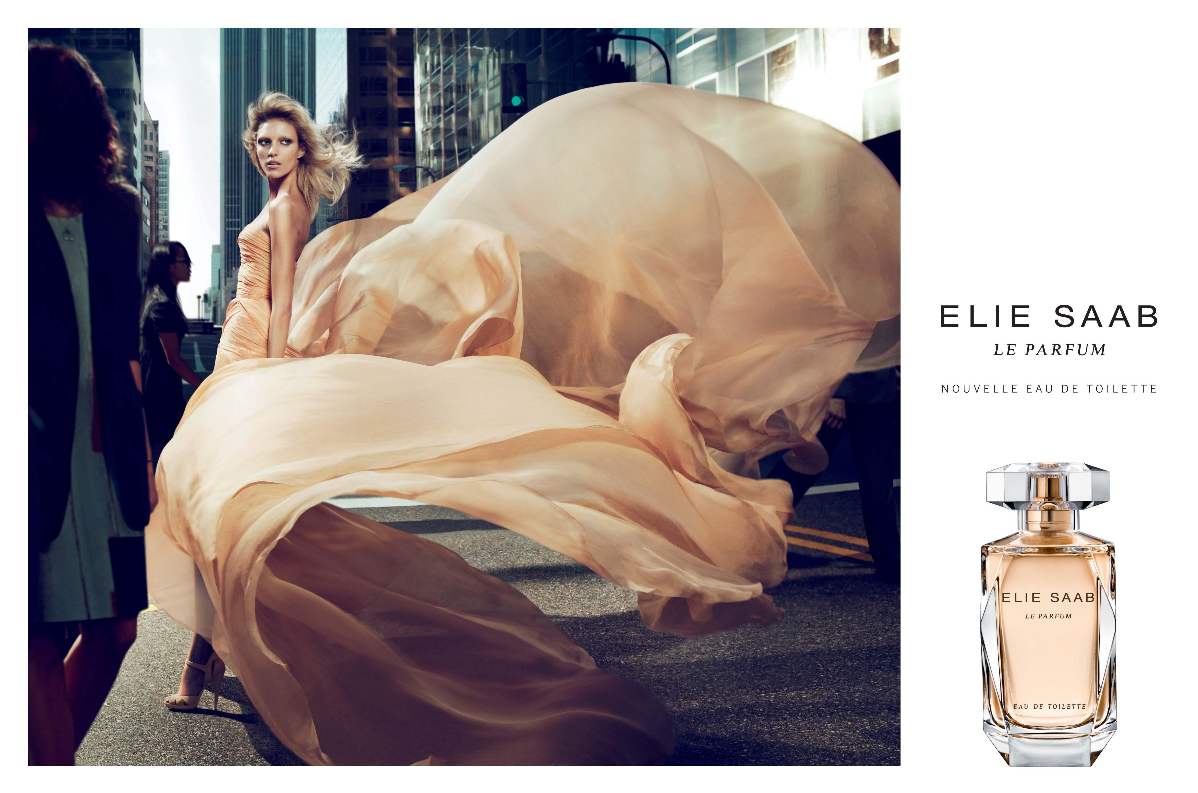 ES EDT 400X265.indd Elie Saab Advert