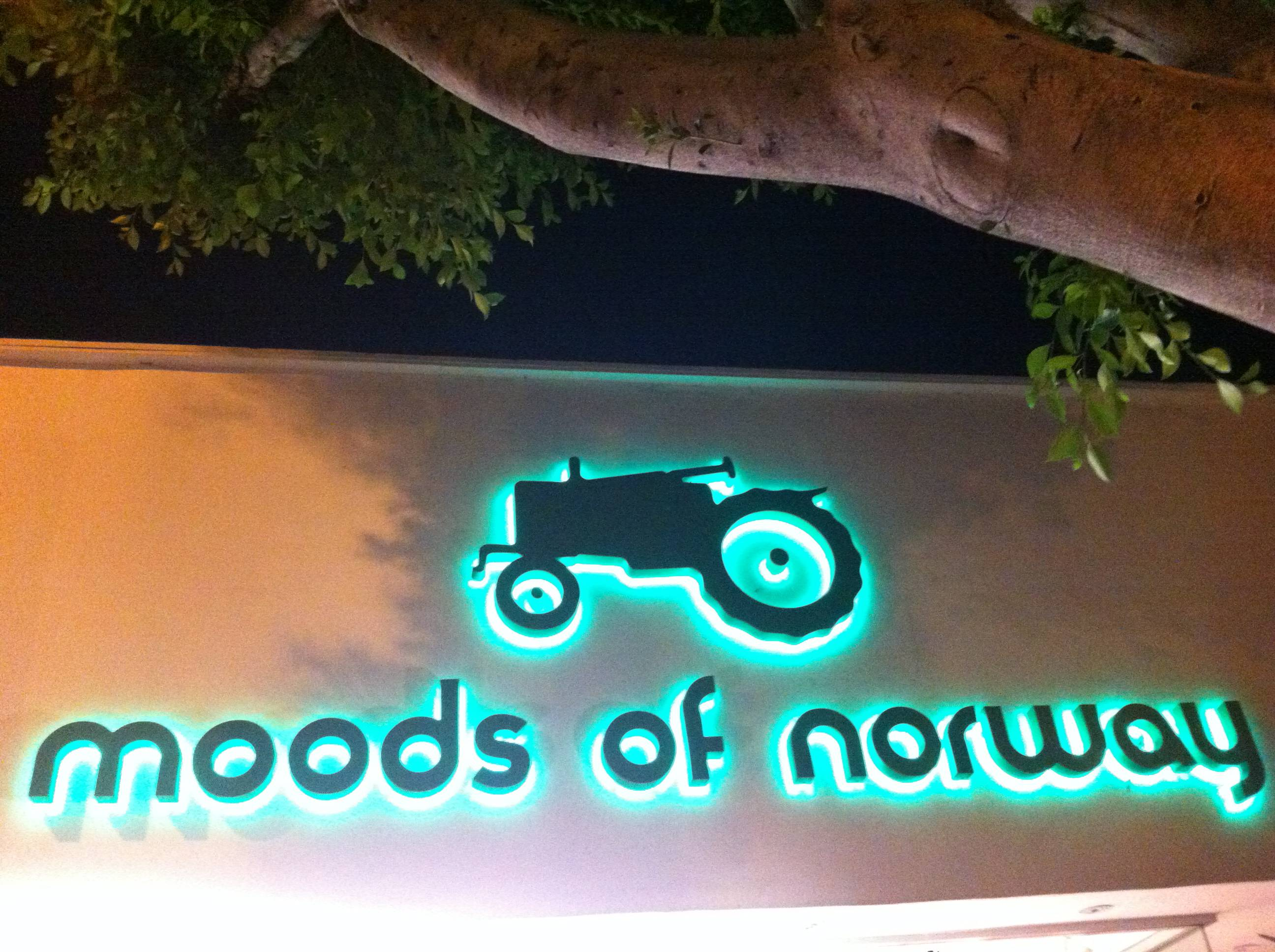 Moods of Norway Store