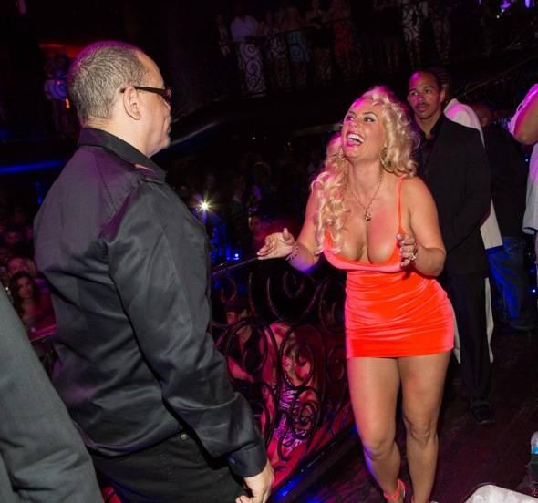Ice-T & Coco