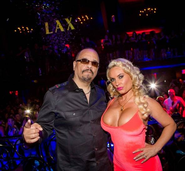 Haute Event Ice T And Coco Throw A Memorial Day Bash At